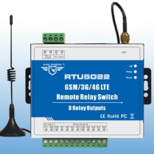 Remote Terminal Unit (RTU)