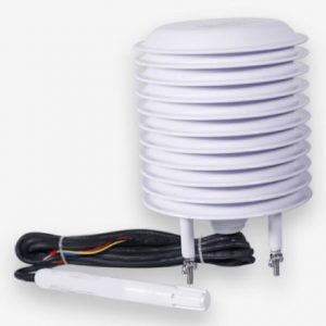 DP200-TH Atmospheric Temperature & Humidity Sensor